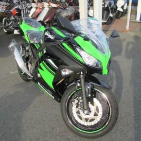 カワサキ Ninja250 ABS KRT Edition再入荷